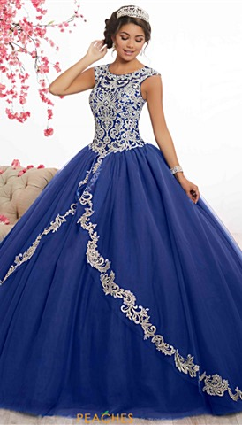 Tiffany Quinceanera 56336