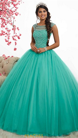 Tiffany Quinceanera 56340