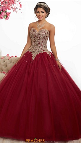 Tiffany Quinceanera 56341