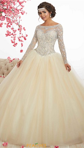 Tiffany Quinceanera 56347