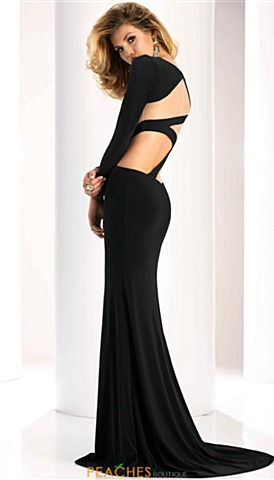 Formal Long Sexy Dresses