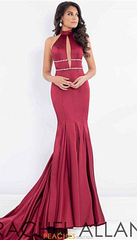 Designer Dresses And Gowns For Prom Peaches Boutique