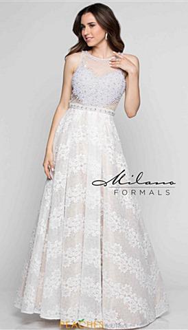 Wedding Reception Dresses | Peaches Boutique
