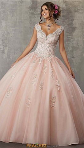 4baee82e8521 Sweet Sixteen Dresses | Peaches Boutique