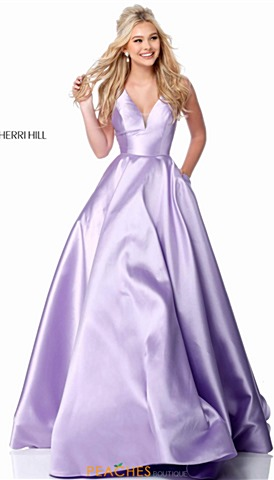 422ad1a09e4 Purple Prom Dresses