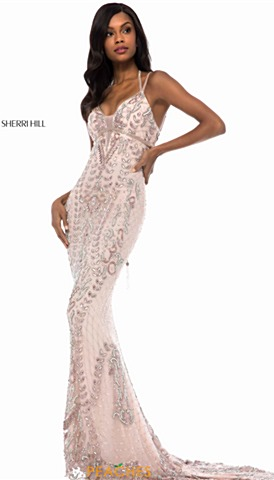 Pink Homecoming Dresses | Peaches Boutique
