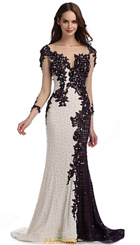 Romance Couture RM6124