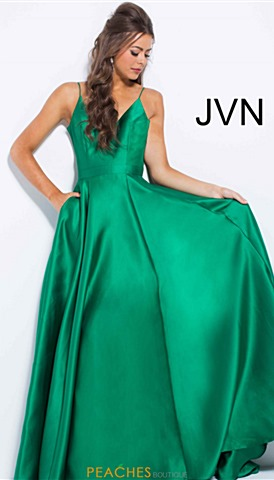 JVN by Jovani JVN48791