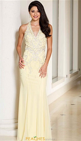 Sean Homecoming Dresses   Peaches Boutique