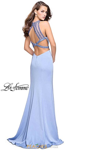 Blue Prom Dresses | Peaches Boutique