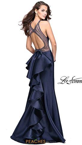 Gigi Prom Dresses Peaches Boutique