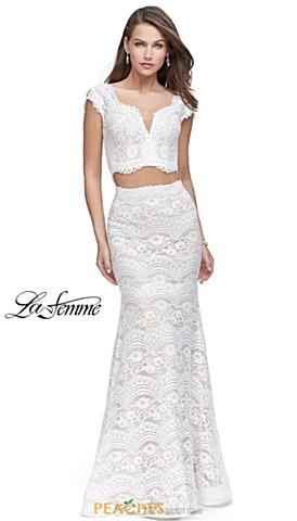 La Femme Homecoming Dresses | Peaches Boutique