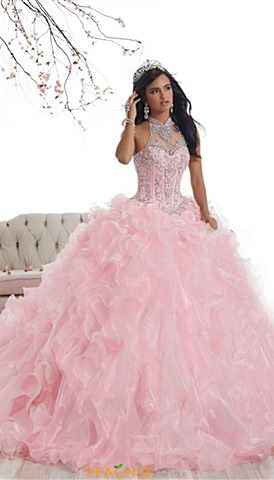 Tiffany Quinceanera 26871