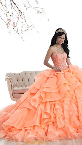 Tiffany Quinceanera 26872