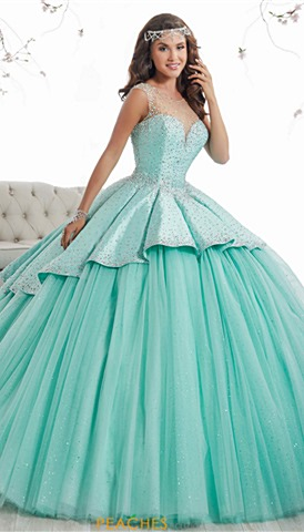 Tiffany Quinceanera 26873