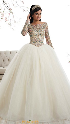 Tiffany Quinceanera 26875
