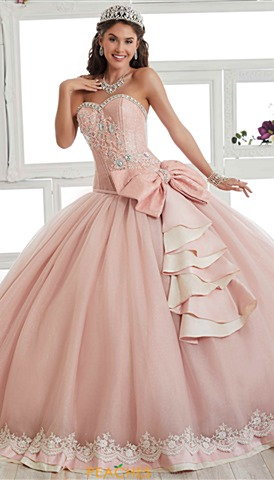 Tiffany Quinceanera 24013