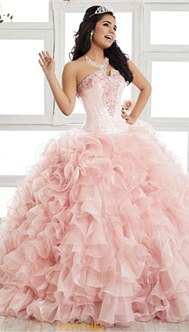 Tiffany Quinceanera 24015