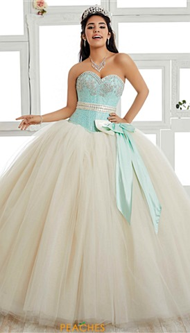 Tiffany Quinceanera 24016