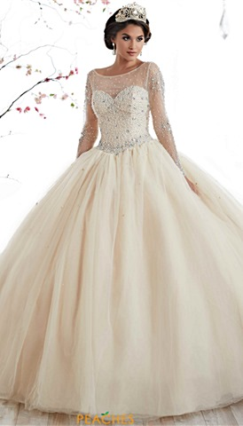 Tiffany Quinceanera 56321