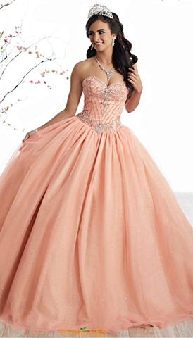 Tiffany Quinceanera 56325