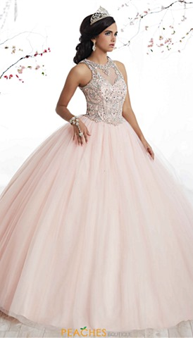 Tiffany Quinceanera 56327