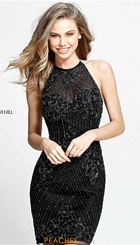 Sherri Hill Short 51283