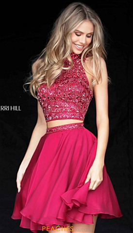 Sherri Hill Short 51296