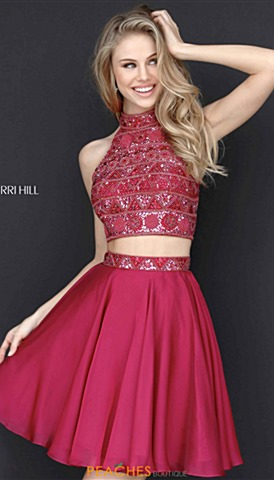 Sherri Hill Short 51297