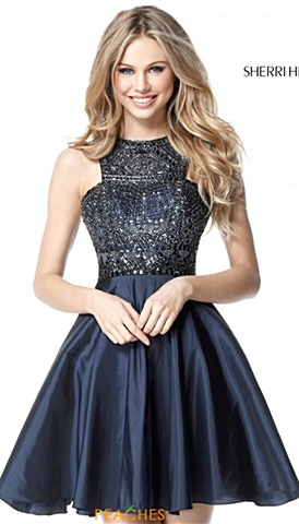 Sherri Hill Short 51302