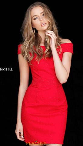 Sherri Hill Short 51425