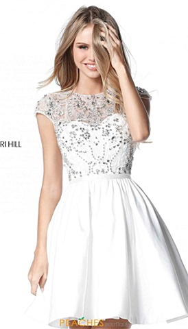 Sherri Hill Short 51515