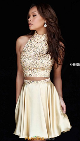 Sherri Hill Short 51540