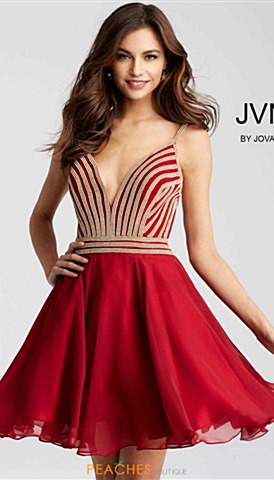 JVN by Jovani JVN53392