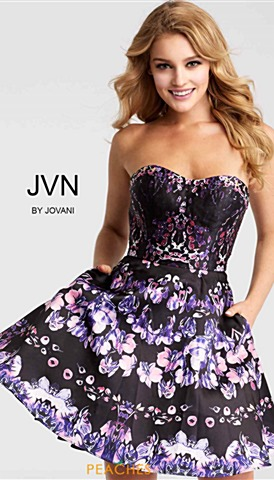 JVN by Jovani JVN56021