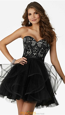 Homecoming Dresses On Sale Peaches Boutique