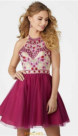 8th Grade Dance Dresses Peaches Boutique