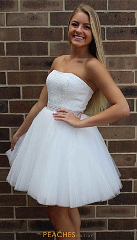 Sherri Hill Short 51327