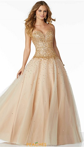 Prom Dresses 2019 Peaches Boutique