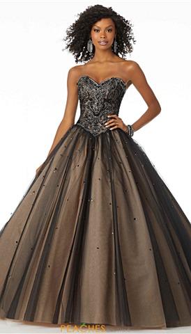 Plus Size Prom Dresses | Peaches Boutique
