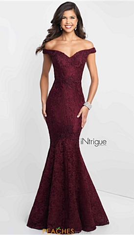 5f9a6a136453 Mermaid Prom Dresses | Peaches Boutique