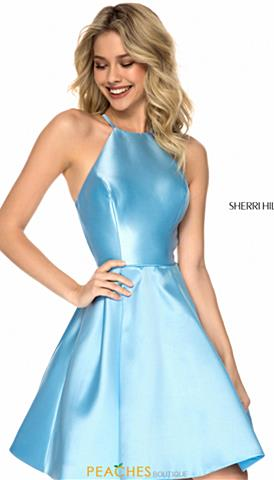 Sherri Hill Short S51829