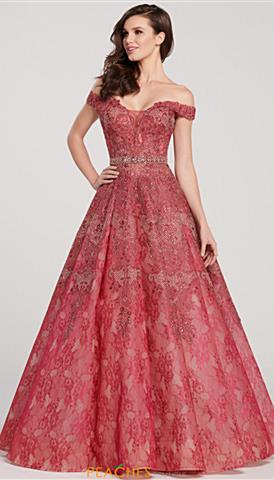 445d5305d9c2 Ellie Wilde Prom Dresses | Peaches Boutique