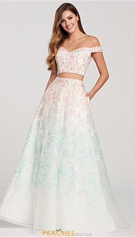 727032f3e8c Ellie Wilde Prom Dresses