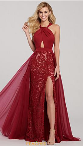 78a06fe042d5 Ellie Wilde Prom Dresses | Peaches Boutique