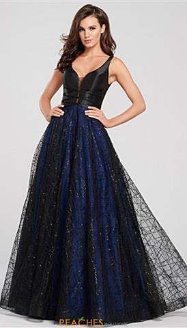 Ellie Wilde Prom Dresses Peaches Boutique