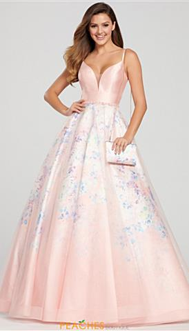 Pink Prom Dresses Peaches Boutique
