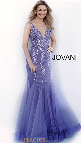 2018 Jovani Long Prom Dresses