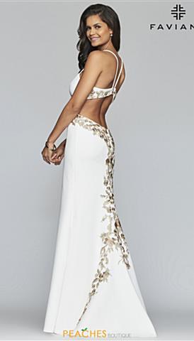 5397a9c44b Faviana Prom Dresses