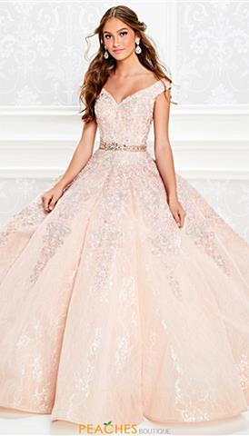 Princesa Quinceañera Dresses   Cotillion Dresses